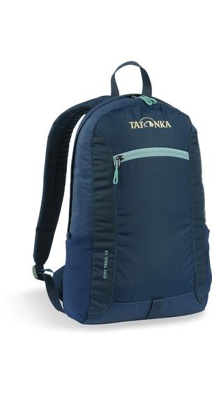 Tatonka City Trail 16 Ryggsäck blå